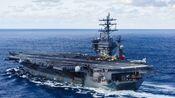 土耳其迎来强援?美军航母舰队火速挺进地中海,军机逼近俄军基地