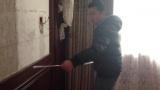 菲莫斯软装培训视频学员去天津实习复尺