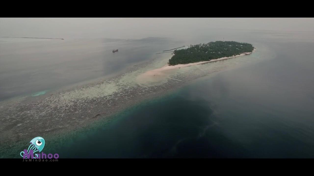 马尔代夫居民岛Omadhoo(Jumindao.com)