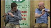 木长笛 Damien Stenson and Stephen Doherty 2017 South Sligo Summer School