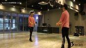【全盛舞蹈工作室】TS白小白编舞 李宇春《千年游》舞蹈镜面分解教学