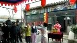吴桥杂技小院