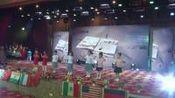 阳光幼儿园十周年庆典
