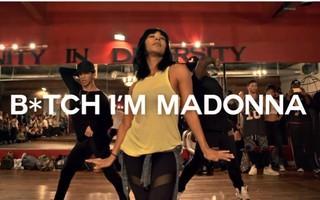 【T.Milly出品】B*tch I'm Madonna(jade依旧帅)