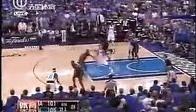 总决赛NBA五佳球.