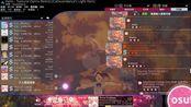 【Natsuho】Vanic - Samurai (Spirix Remix) [Caliscendance's Light Rain]+HDDTPF