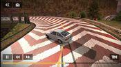 carx漂移赛车AE86-GT山道2分28秒