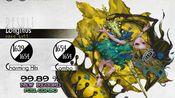 【Deemo】挑战极限手速Longinus hard lv.11 FC 15gr