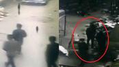 悬赏10万!青海警方公布一起持刀伤害案嫌犯监控 悬赏通缉这三人