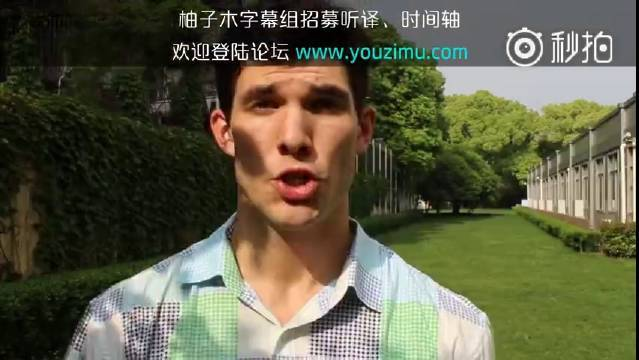【Can you 说中文? This Video is for You】I couldn't stop 笑ing while 看ing this 视频