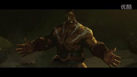《战争之王》第四集——基尔罗格