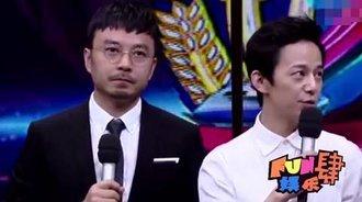何炅和汪涵的待遇,不是一哥胜一哥