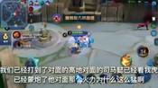 王者荣耀搞笑视频:六分钟不到直接推水晶?刘禅配老虎实力演绎!