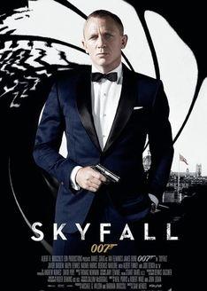 007[大破天幕杀机](动作片)