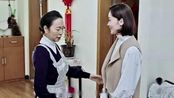 陪读妈妈:刘亚龙一路跟踪秦晓,误会秦晓和丁致远有私情。