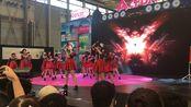 ChinaJoy现场:观看舞艺超群妹子团的二次元舞蹈