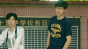 《我在未来等你》刘大志穿回力跑步,却被郑伟挖苦?
