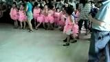 超炫儿童拉丁舞