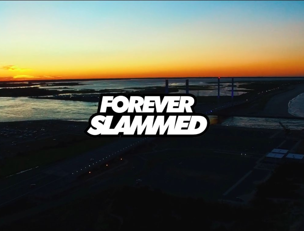 Forever Slammed: O.C. Weekend