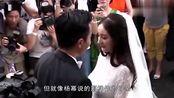 杨幂一周回港两次,欲争女儿抚养权?网友钦佩:我们错怪她了!