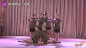 """俄罗斯女兵颜值太高了!她们跳""""喀秋莎""""的样子真美"""