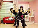 【こずえ_カンユ_mariina(マリーナ)】アイドルを咲かせ 歌って踊ってみた