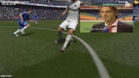FIFA 16 游戏BUG全集