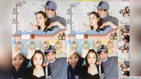 婚内出轨实锤, 网友拍到薛之谦在韩国机场和李雨桐