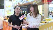 53加盟网采访烤鱼大叔项目经理 马总