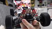 伟力 wltoys xk 144001 1/14 buggy 越野车 电越 rc 遥控模型车 讲解 路试