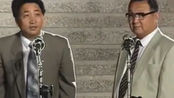 姜昆唐杰忠演绎相声《辞职之后》爆笑全场