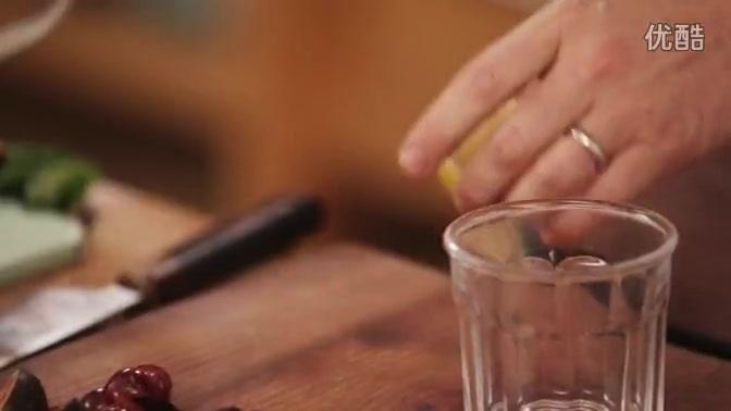 【妆师】Delicious Salad Made Easy with Jamie Oliver - Michelle P