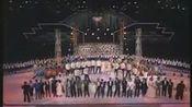 [我为奥运献声] 明天会更好 群星合唱(粤语版) —1985年tvb十大劲歌金曲颁奖典礼完场曲