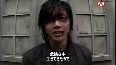 090117 Ment 花样男子花絮