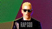 Eminem《Fall》官方版