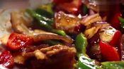 川菜之魂回锅肉,迷倒万千四川人的美食!不可错过!
