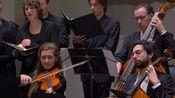 Der Geist hilft unser Schwachheit auf - Bach _ CMT o.l.v. Gilles Michels