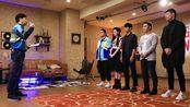 2019中国好声音庾澄庆战队5人争3个晋级名额,情歌PK唱到撕心裂肺