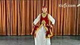 蒙古族筷子舞《欢歌》