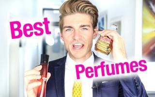 【Jeremy Fragrance】推荐8款女士最佳香水