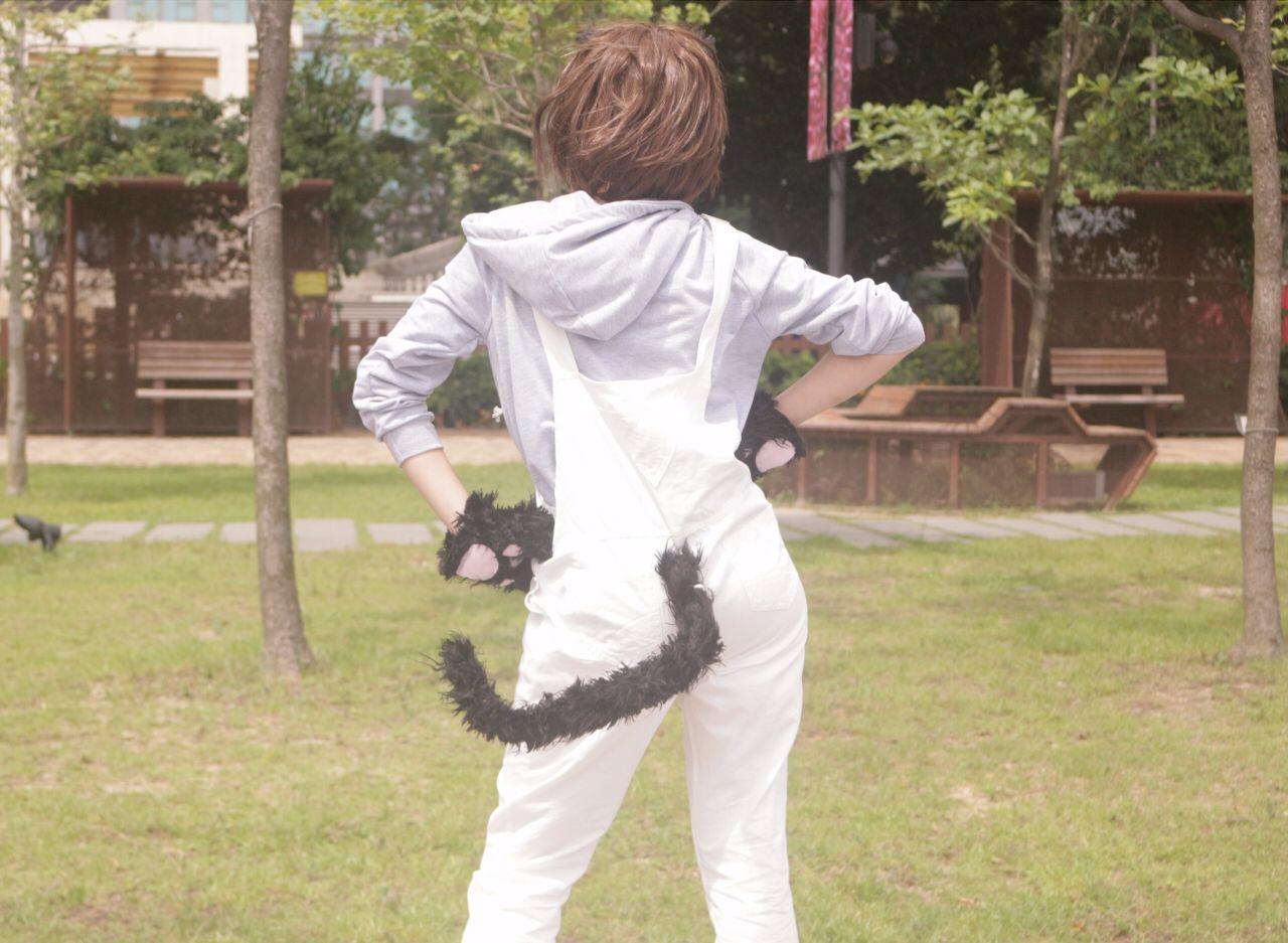 【伊野尾慧生賀】Boy don't stop/志村動物園【S】