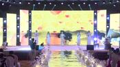 DL连锁培训机构 8.26名媛晚会 第二篇章《独舞+园扇舞》 DL 学员