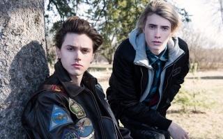 [同性/美国] Philip and Lukas storyline