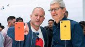 乔布斯时代的元老,终于走了!苹果首席设计师正式离职