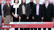 突然噩耗!时尚传媒集团董事长刘江因病去世,众明星纷纷发文怀念