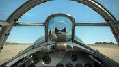 Bos La-5fn 着陆 ..... 五边神马的太麻烦