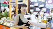 全球加盟网采访槑完槑了梅子零食董事长刘羽