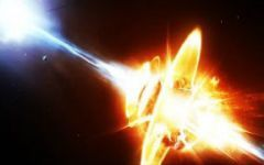 宇宙中10个最巨大的灾厄
