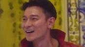 《澳门风云2》创造世纪彩蛋 王晶再现赌神情怀