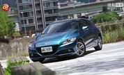 S+新增樂趣Honda CR-Z